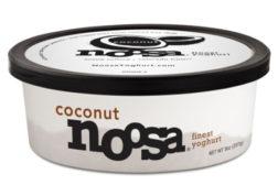 Noosa yogurt coconut