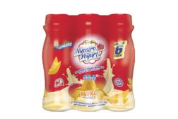 Nuestro Queso drinkable yogurt