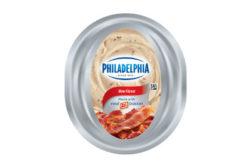 Philadelphia Cream Cheese bacon