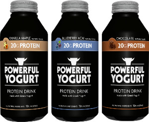 Powerful Yogurt high protein yogurt drink