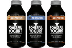 Powerful Yogurt high protein yogurt drink