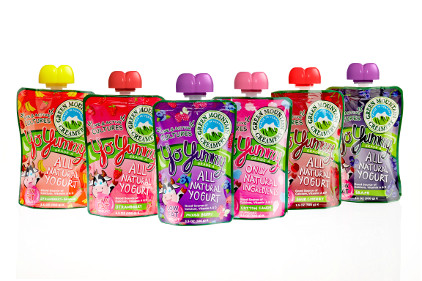 YoYummy new flavors - feature