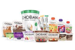 Chobani new 2015 product collage