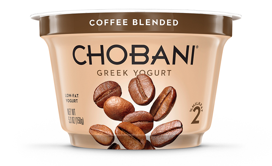 Chobani Coffee flavor
