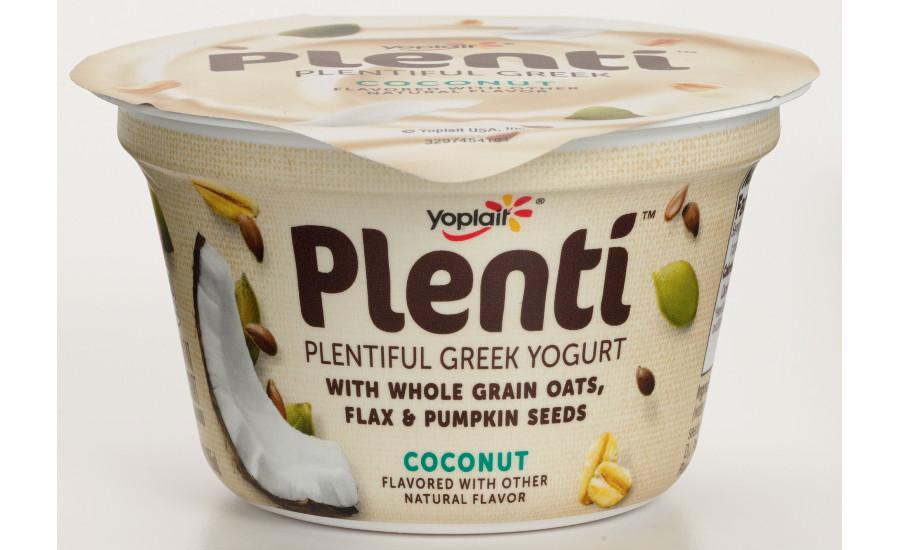 Whole Foods Frozen Greek Yogurt