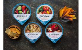 Chobani Meze savory yogurt dips - all cups
