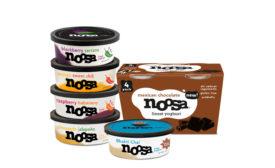 Noosa's spicy and sweet yogurt flavors