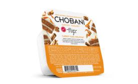 Chobani Flip carrot cake sensation