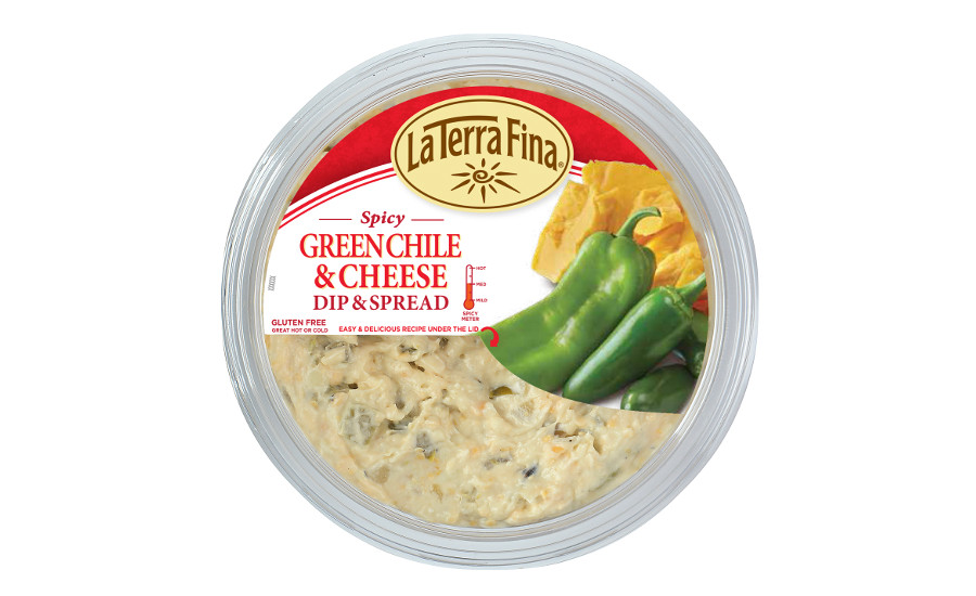 New dairy products: La Terra Fina adds summer-inspired dip flavors ...