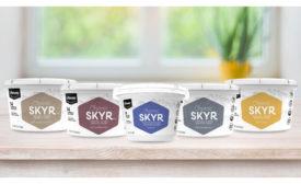 Lifeway organic skyr