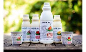 Maple Hill Creamery new yogurt varieties