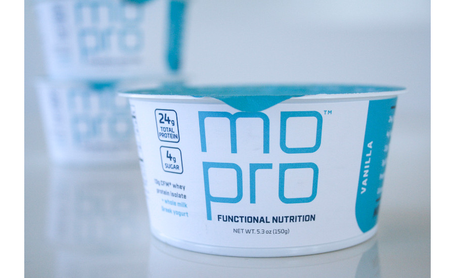 Mopro Greek yogurt