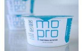 Mopro Greek yogurt