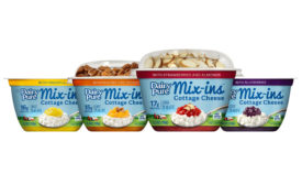 Dean's DairyPure cottage cheese Mix-ins