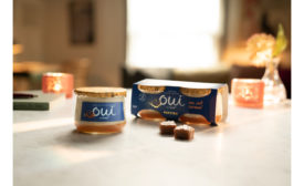 Oui by Yoplait Petites salted caramel