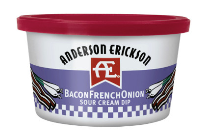 Andersen-Erikson Bacon French Onion Dip - feature