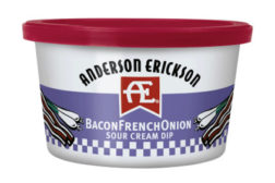 Andersen-Erikson Bacon French Onion Dip