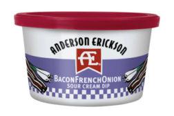 Andersen-Erikson Bacon French Onion Dip