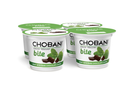 Chobani Bite Dark Choc Mint - feature