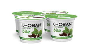 Chobani Bite Dark Choc Mint