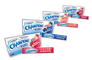 Chobani Champion Tube