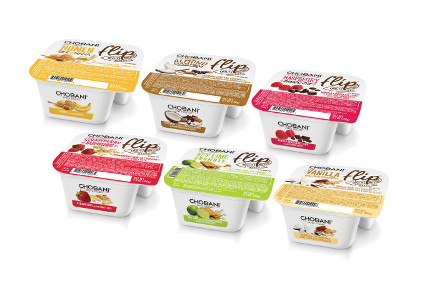 Chobani Flip - feature