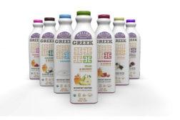 Helios Greek kefir