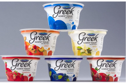 Norman's Greek Yogurt - feature
