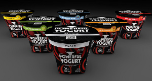 Powerful Yogurt