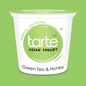 Tarte Asian Yogurt Green Tea