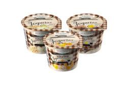 Vilvi functional yogurts