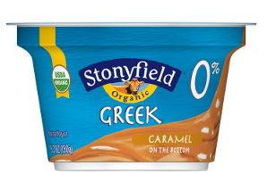 Stonyfield Oikos brand is now Stonyfield Greek yogurt
