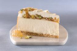 Eli's Cheesecake Honey Mediterranean