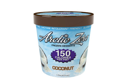 Arctic Zero pints - feature