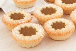 Eli's Cheesecake Pumpkin Pies