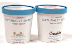 Naturally Smart frozen dessert