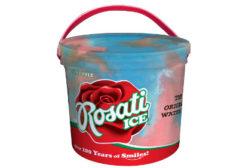 Rosati Ice 2 quarter pail