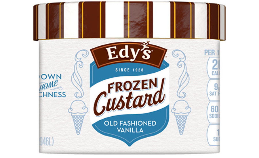 Edy's Frozen Custard