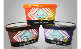 Manila Sky ice cream line 48-ounce