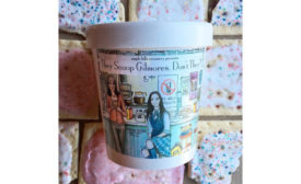 Ample Hills Creamery Gilmore Girls Ice Cream Pint
