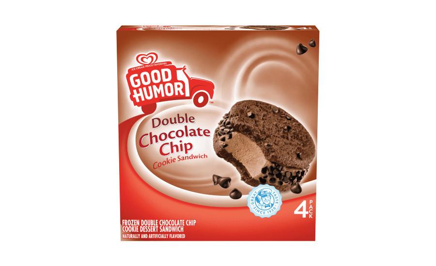Unilever Ice Cream Cake