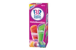Baskin-Robbins Sherbet bars
