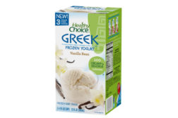 Healthy Choice Greek Frozen Yogurt