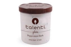 Talenti Peppermint Bark gelato