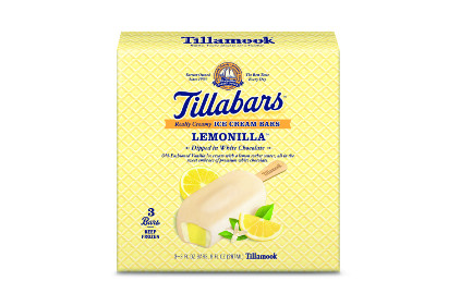 Tillamook Lemonilla Tillabars - feature