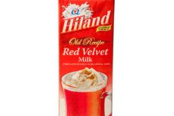 Hiland Dairy Red Velvet Milk