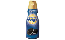 International Delight Oreo cookie creamer