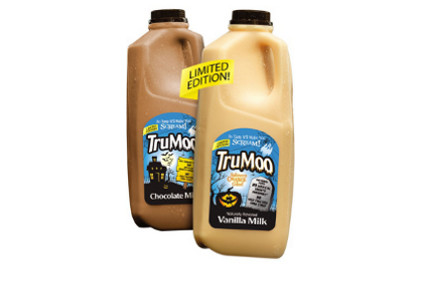 TruMoo Halloween milks - feature