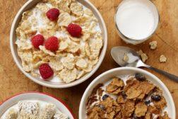 Kellogg's Partners with Dr. Travis Stork to Spread The Importance Of Protein And Whole Grains To Help Start The Day Right