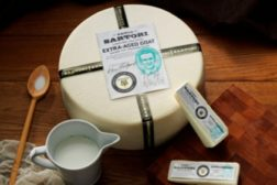 Sartori announces release of limited edition extra aged goat cheese